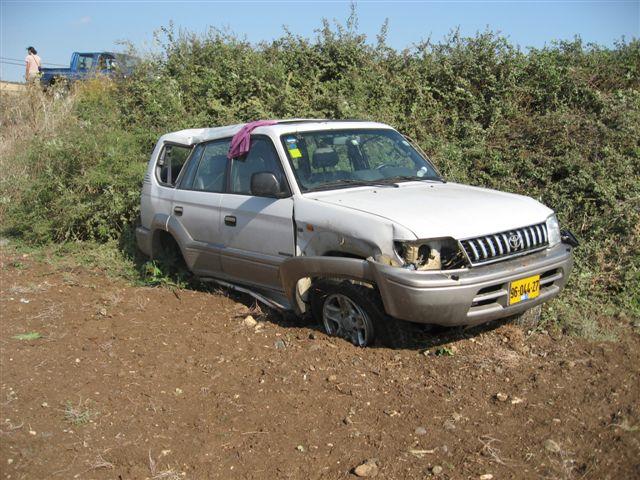חילוץ רכבים ממצבים מסובכים
